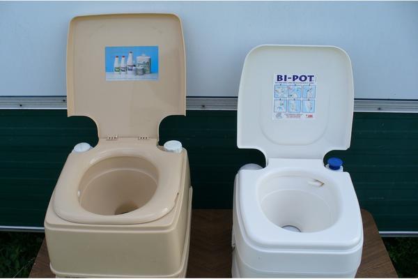 camping wc porta potti in hohn zubeh r und teile kaufen und verkaufen ber private kleinanzeigen. Black Bedroom Furniture Sets. Home Design Ideas