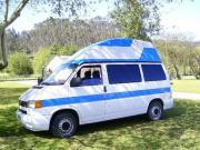 Campingbus VW Bus