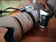 Canon EOS 500N +