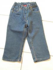 Capri Jeans Gr 134