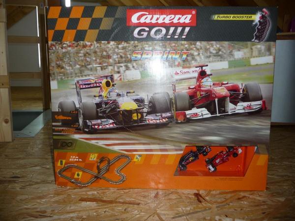 Carrera GO Sprint » Spielzeug, Überraschungseier- Figuren