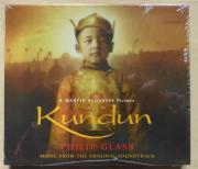CD Kundun, Musik
