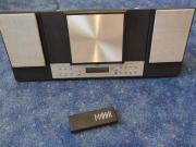 CD Player mit Radio und