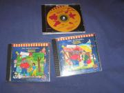 CD- Rom Benjamin Blümchen