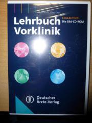 CD-ROM Lehrbuch Vorklinik Die Bild-CD-ROM
