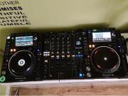 CDJ 2000 NXS2 +