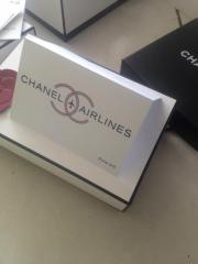 Chanel Airlines Port Nr 5