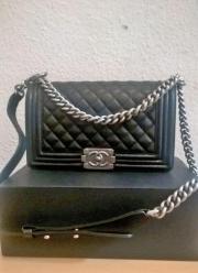 Chanel Tasche Boy