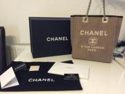 Chanel Tasche Deauville