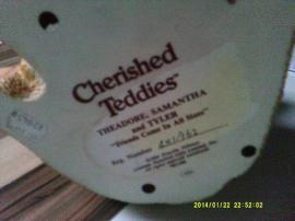 Cherished Teddies: Kleinanzeigen aus Speyer - Rubrik Sonstige Sammlungen