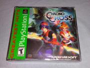 Chrono Cross US