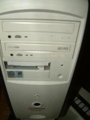 Compaq Presario 1 GHz 365