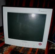 Computer Monitor Hyundai 17 Zoll