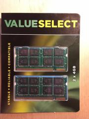 Corsair Value Select