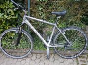 Cube Fahrrad,