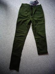 Damen Hose Skinny - Jeans Farbe