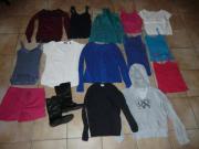 Damen Mädchen Kleiderpaket