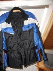Damen Motorradjacke Marke OUT-Door