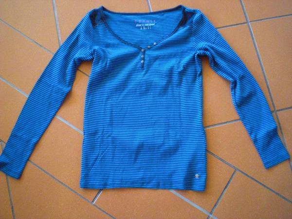 new collection fashion styles lowest price 66e5b7654 esprit damen langarmshirt ebay kleinanzeigen ...