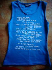 Damenbekleidung Top Gr 32 34