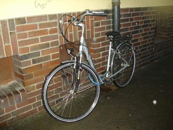 Damenrad » Damen-Fahrräder