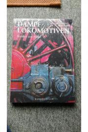 Dampflokomotiven - Ikonen aus