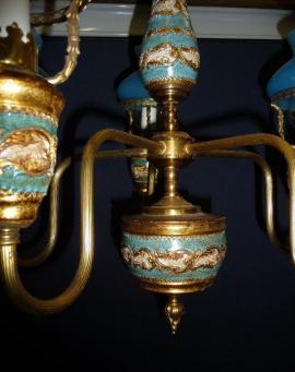 Deckenlampe Hängelampe Lampe unvollständig: Kleinanzeigen aus Sinsheim - Rubrik Lampen