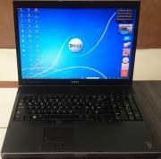 Dell Precision M6500;