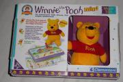 Der elektronische Teddy Winnie Pooh