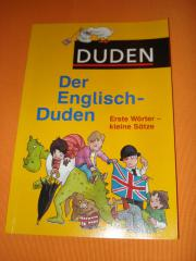 Der Englisch-Duden