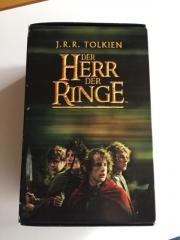 Der Herr der Ringe Trilogie