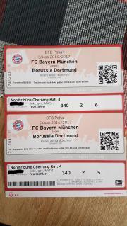 DFB Pokal Tausche