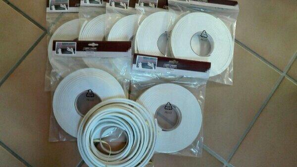 Dichtungsband Klebeband Türband » Sonstiges Material für den Hausbau