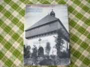 Die Kreuzkapelle in Mauersberg