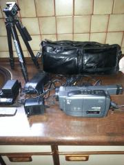 Digitaler Camcorder