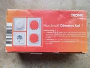 Dimmer Set TRONIC H-3032