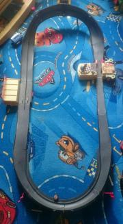 Disney Cars Bahn