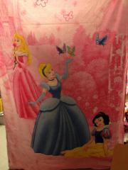 Disney Prinzessinen Bettwäsche