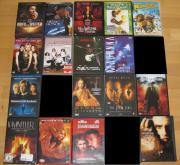 Diverse DVD`S,