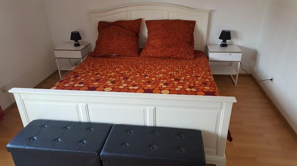 doppelbett 180x200 lattenrost gebraucht kaufen nur 3 st bis 75 g nstiger. Black Bedroom Furniture Sets. Home Design Ideas