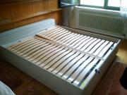 Doppelbett, Bett, 180