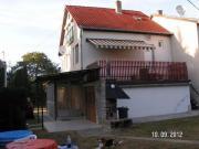 Doppelhaushälfe Ungarn am