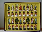 Dragonball Z Schachspiel (