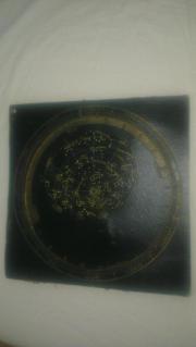 Drehbare Sternenkarte vermutlich aus 1900 -