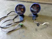 Drehzahlmesser Uhr Smart 450 Benziner