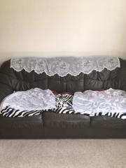 Drei sitzer sofa