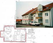 Dresden-Kesselsdorf 2 ZKB Wohnung von