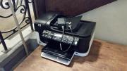 Drucker, Scanner, Fax,