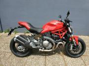Ducati Monster 821 Sonderfinanzierung 0