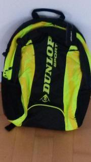 Dunlop Tennisrucksack, NEU! ! !